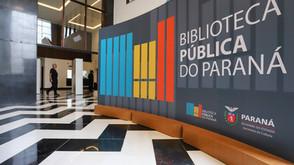 Biblioteca Pública do Paraná divulga vencedores do Prêmio Biblioteca Digital