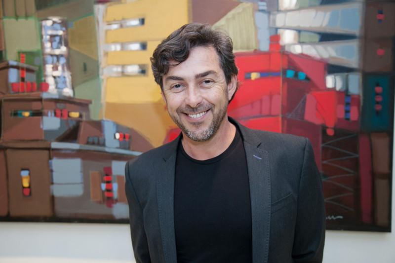 Marcelo Hübner