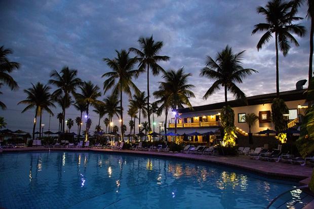 Casa Grande Hotel oferece atrações para todas as idades
