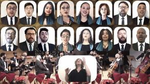 Camerata Antiqua de Curitiba estreia vídeo inédito na internet