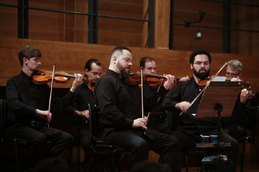 Concerto gratuito apresenta compositores russos na Capela Santa Maria