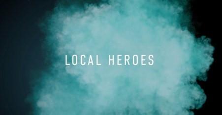 Local Heroes, série global da Zoomin, traz personagem brasileira