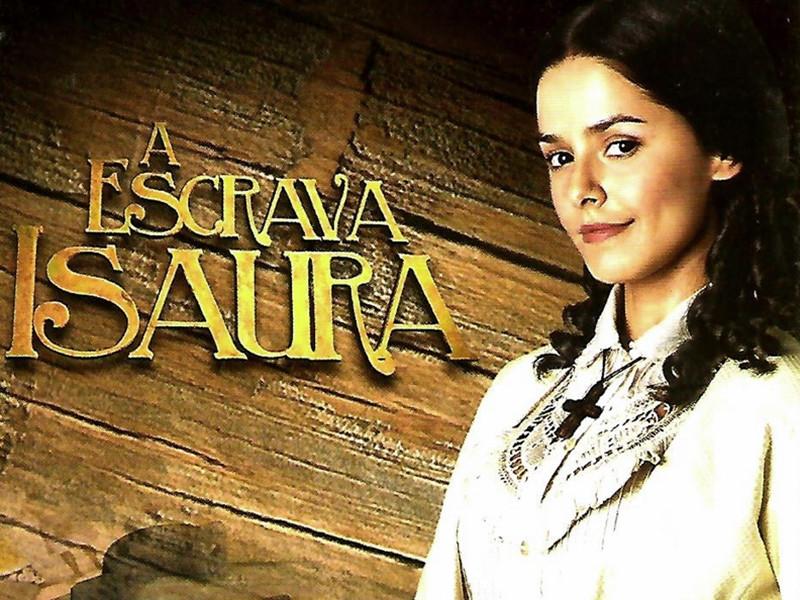 Resumo da novela 'A Escrava Isaura': capítulo da próxima segunda-feira (02)