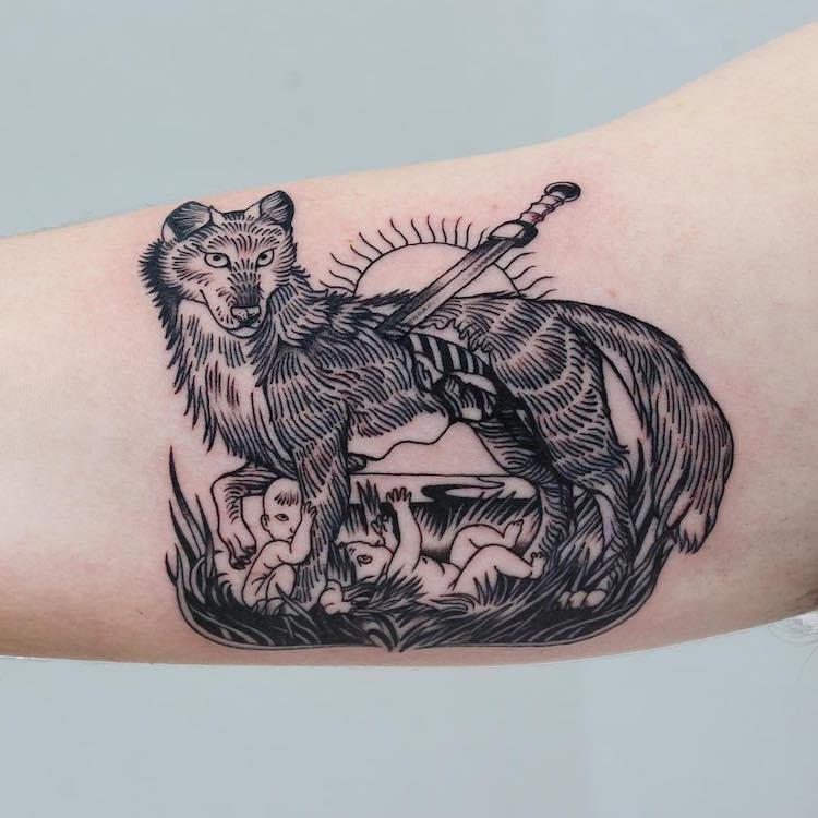 tattoofolclore