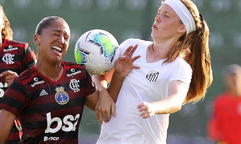 Foto: Pedro Ernesto Guerra Azevedo / Santos FC