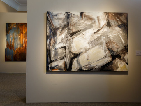 Espaço Cultural BRDE reabre com novas exposições