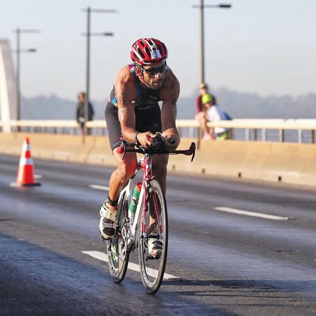 Brasília recebe o Triathlon Homem de Ferro