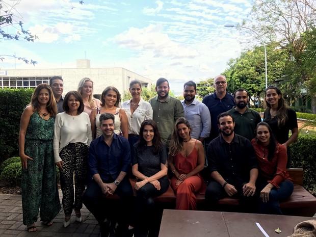 A arquitetura brasiliense além das pranchetas e das obras