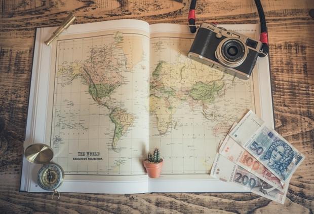 Dólar hoje, dicas para comprar dólar turismo