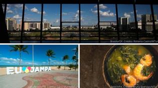 Inscrições para Rede Brasileira de Cidades Criativas