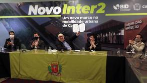 Novo Inter 2 abre caminho para a eletromobilidade