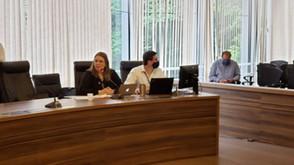 Comissão Especial ouve representante dos cartórios paranaenses de pequeno porte