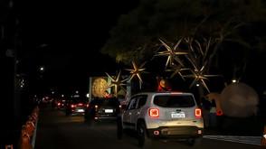 Dez dicas e regras para assistir ao Caminho de Luz Condor no Parque Barigui