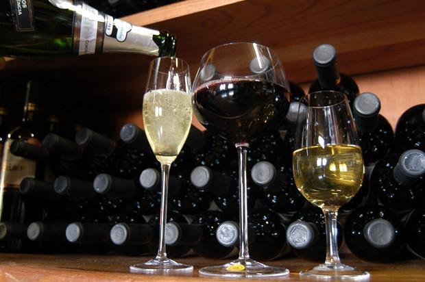 Wine South America convida a experimentar o mundo dos vinhos e espumantes