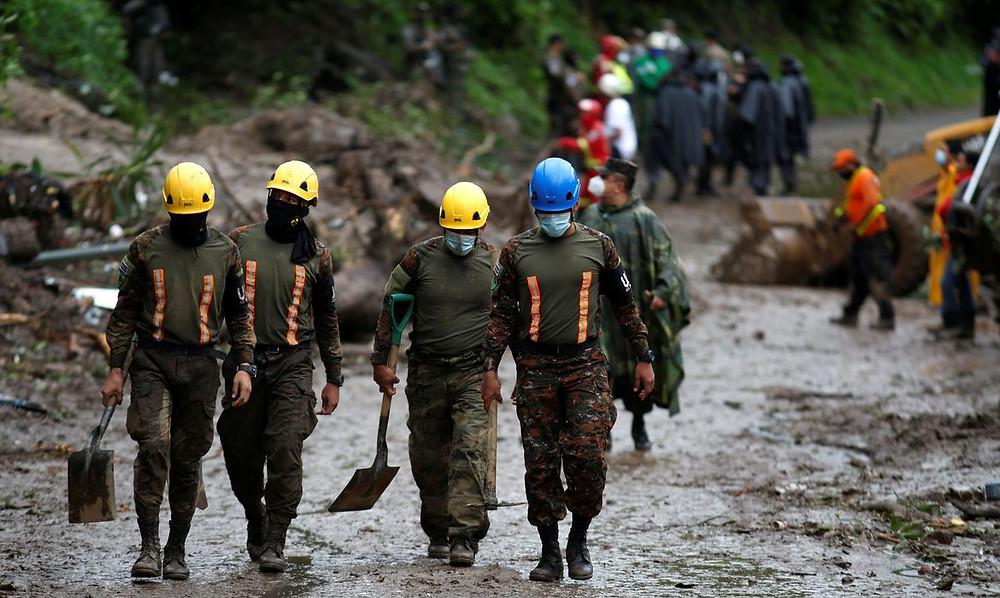 Foto - Jose Cabezas / Reuters