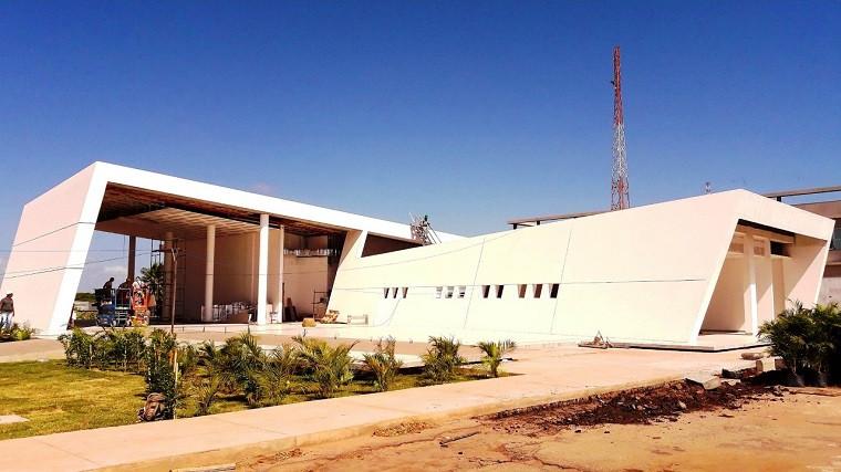 Museu da Rampa, um presente para o turismo potiguar