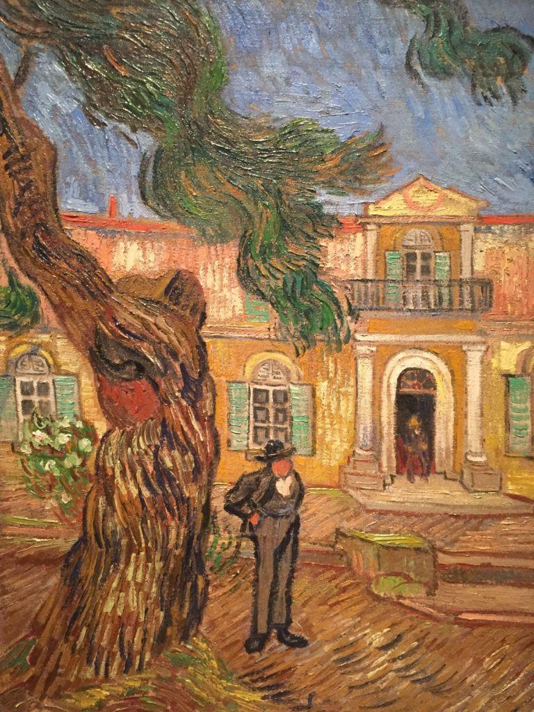 Livro é lançado com novas história da vida de Vincent van Gogh