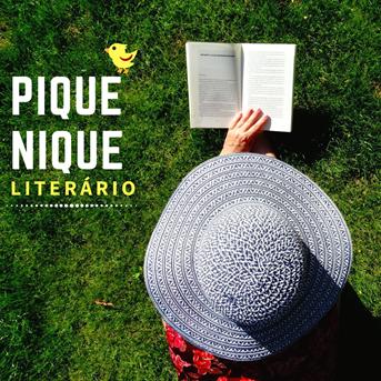 Casa Heitor reúne famílias em Piquenique Literário