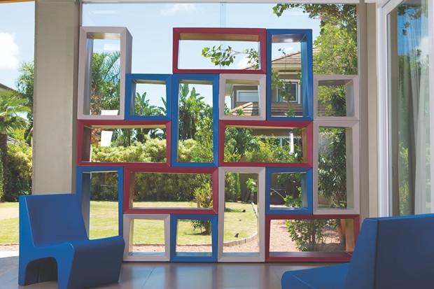 Tendências de decoração de interiores para ampliar os ambientes