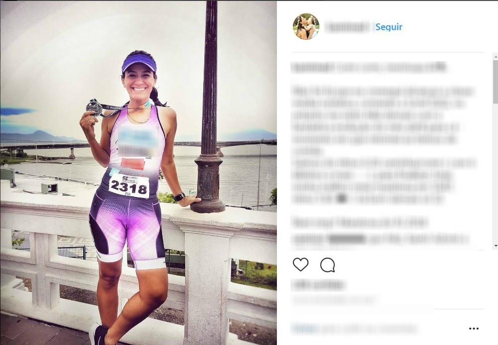 Dentista morre atropelada pelo próprio carro em Curitiba