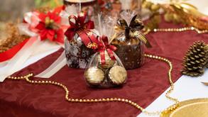 Empório Kaminski tem Festival Sabores do Natal com opções para presentear e encomendas de ceia