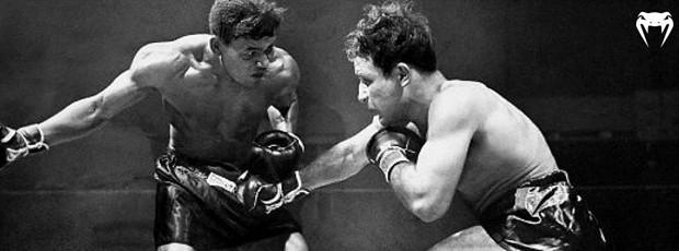 Rocky é a série de filmes mais popular dos esportes de combate