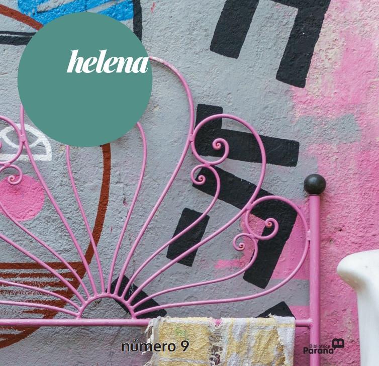 Revista Helena tem arte, ensaios e reportagens para ver online