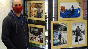 Exposição Mutirão mostra história de catadores de Curitiba