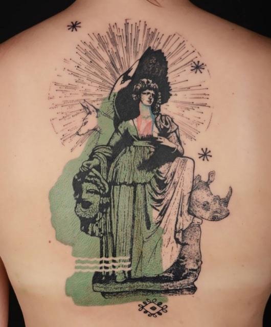 tatuagemcontemporanea