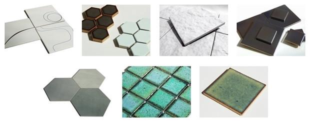 Cerâmica Atlas apresenta novidades na High Design 2018