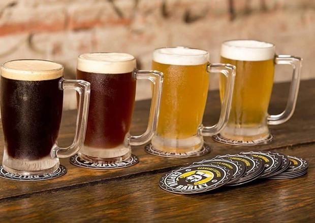 Cervejas artesanais conquistam cada vez mais os brasileiros