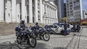 Operação Natal mobiliza guardas municipais até 6 de janeiro