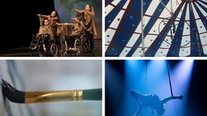 Resultado do Prêmio Festival Funarte Acessibilidança Virtual é publicado