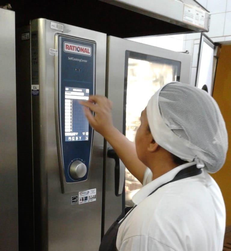 O conceito 4.0 chega às cozinhas brasileiras