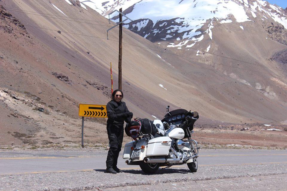 Vai viajar de moto: confira as dicas de quem entende do assunto