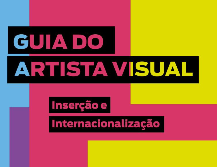 Guia do Artista Visual é disponibilizado para download