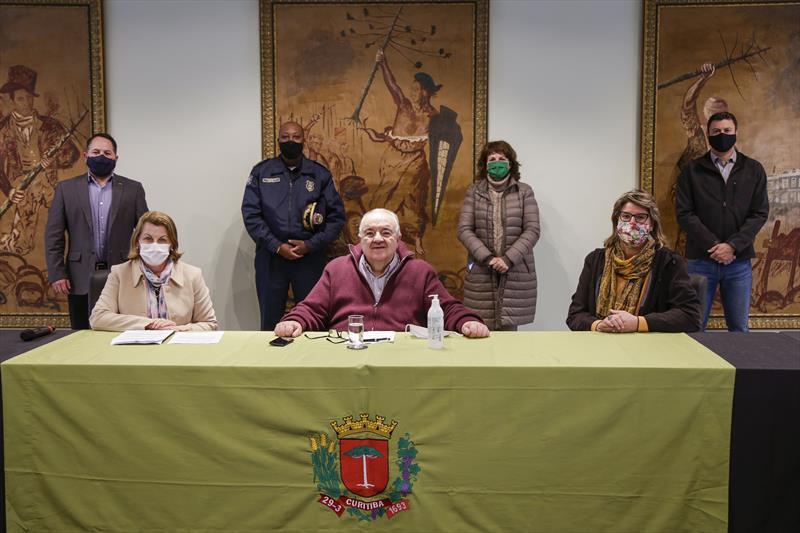 Foto: Pedro Ribas/SMCS