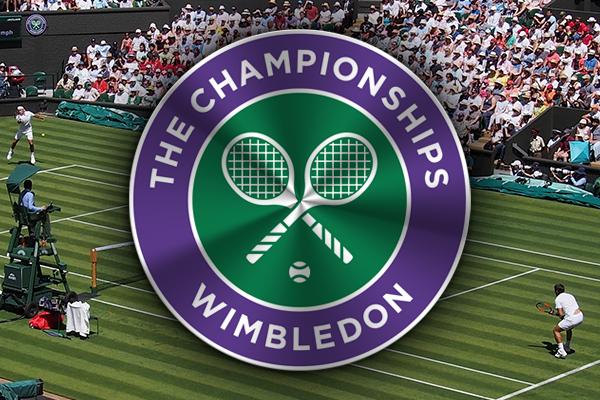 Wimbledon começa com prêmios maiores em 2019Wimbledon começa com prêmios maiores em 2019