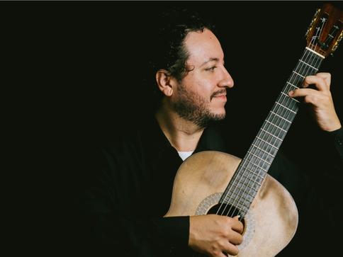 Biblioteca Demonstrativa abre inscrições para curso gratuito de violão