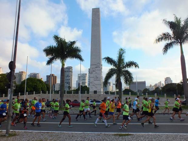 Inscrições ao XXII Troféu Cidade de São Paulo 10km vão até 22 de janeiro