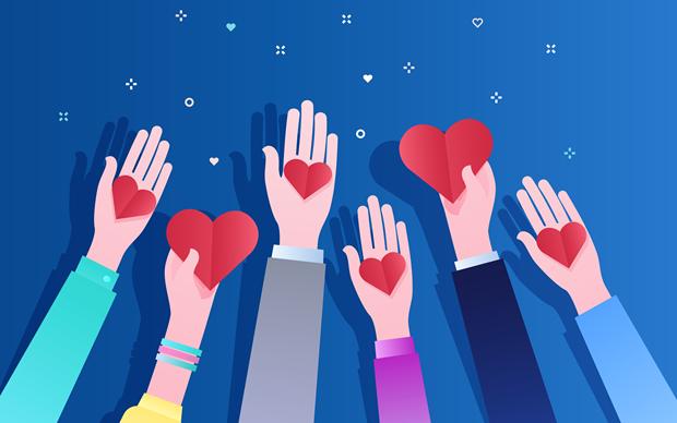 Plataforma cadastra ONGs que precisam de doações