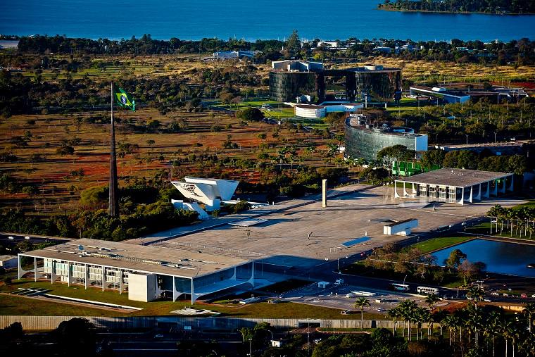 Posse presidencial movimenta setor de turismo em Brasília