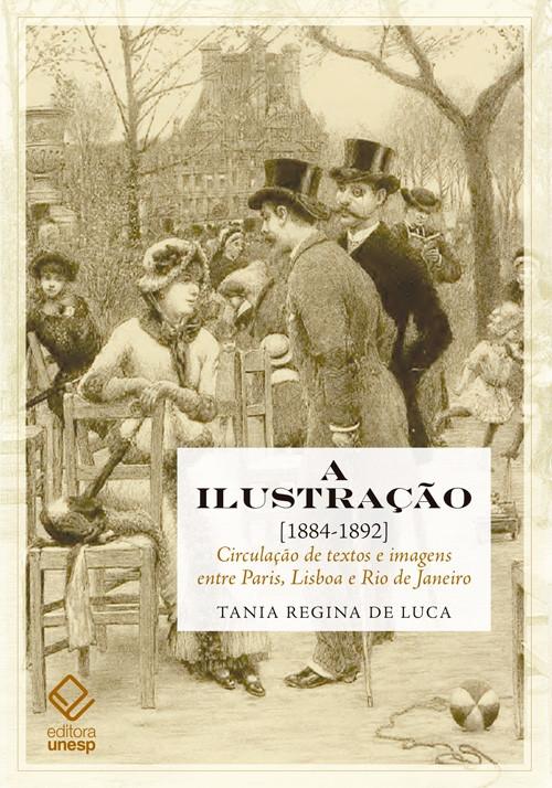 Diálogo cultural entre brasileiros, portugueses e franceses foi intenso no século XIX