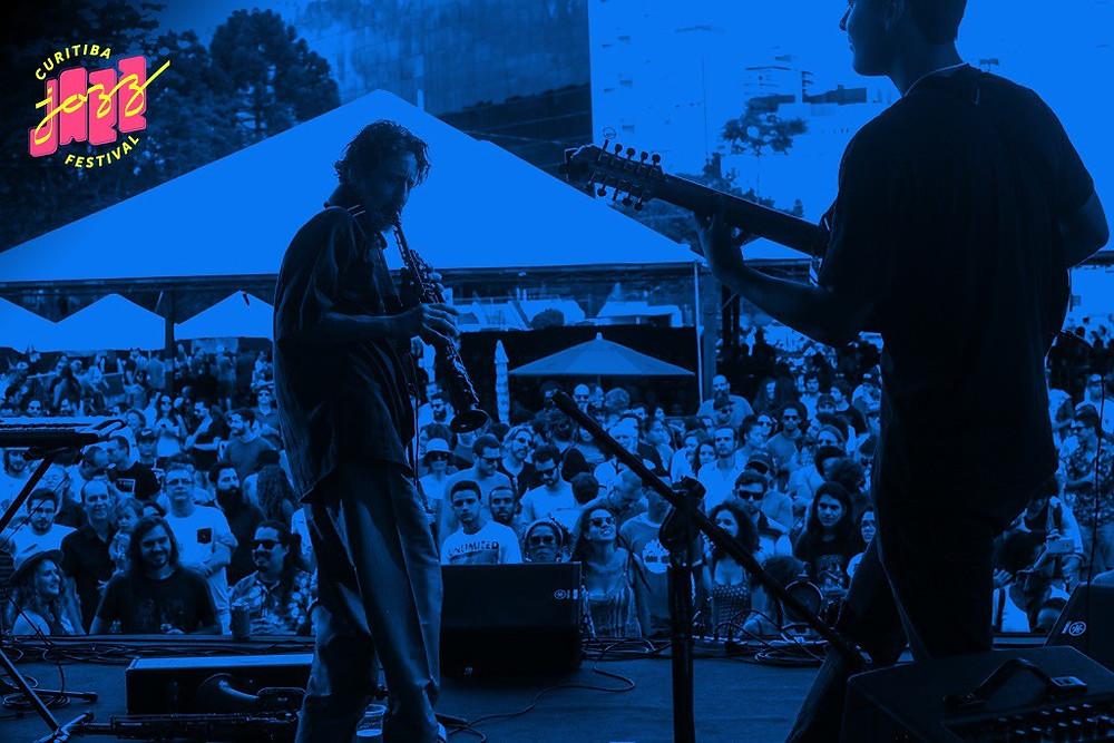 Curitiba Jazz Festival apresenta Guinga, norte-americana Grana Louise e mais 18 atrações