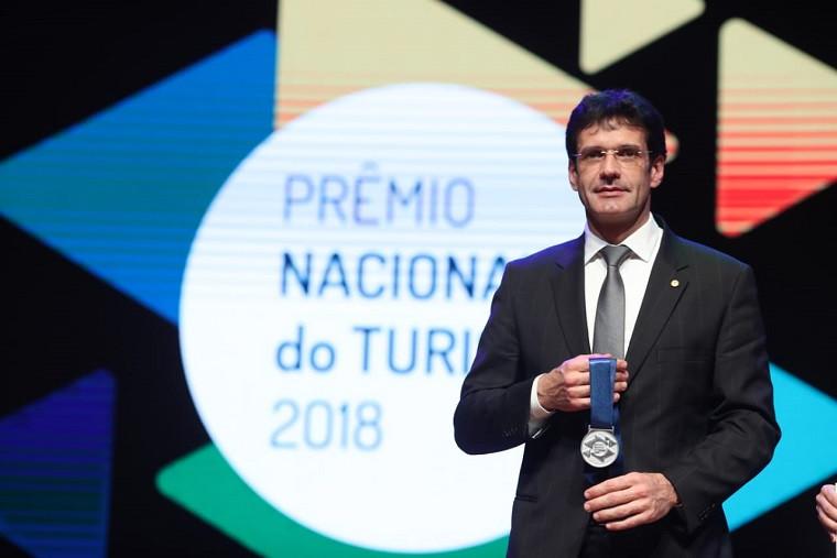 Ministério do Turismo sob nova gestão