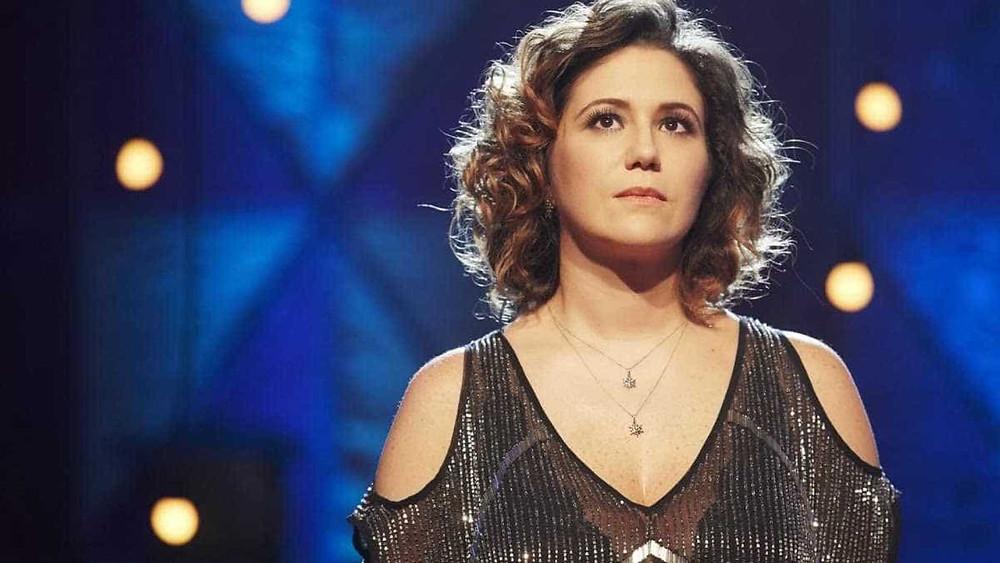 Prudential Concerts chega a Curitiba com Maria Rita