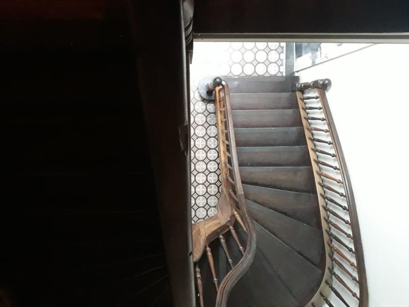 Escadaria, Foto: Divulgação