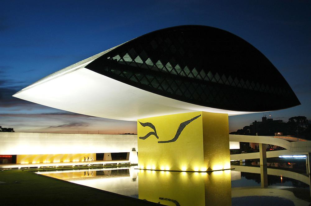 Confira o funcionamento dos museus de Curitiba para o final do ano