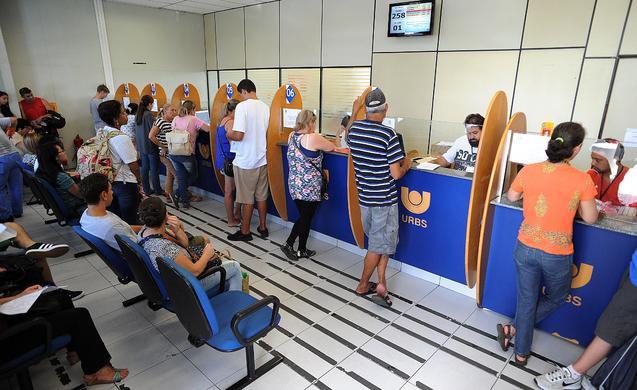 Agendamento on-line para cartão-transporte começa na sexta