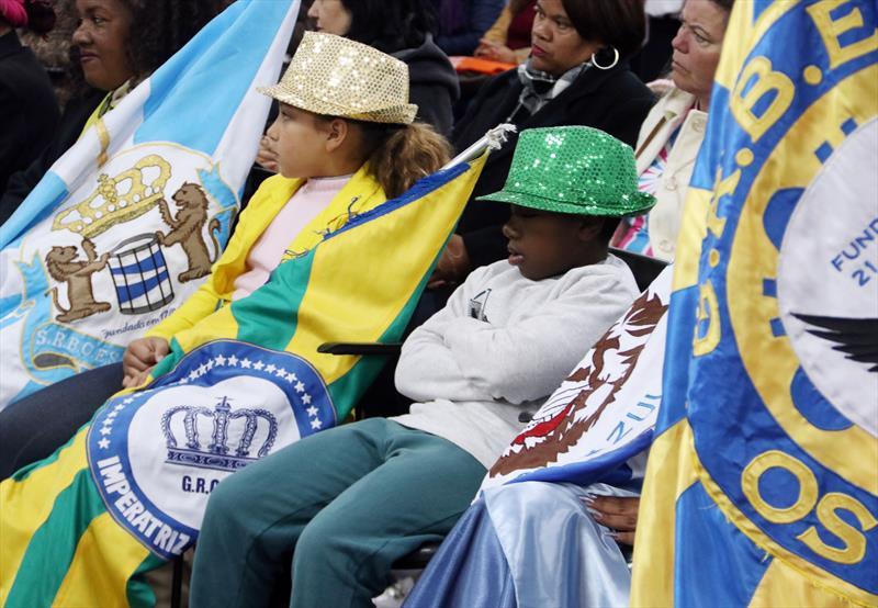 Carnaval de Curitiba terá dois dias de desfiles de blocos
